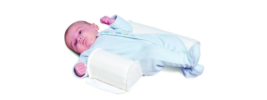 Позиционер для сна до какого возраста?